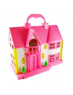 خانه عروسکی مدلziba house