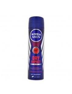 اسپری مردانه نیوآ مدل Dry...